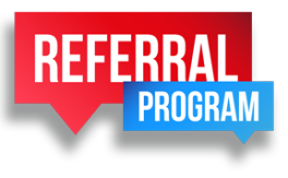 Sportsbook Referral Program
